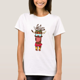 Indian native American shaman shaman T-Shirt