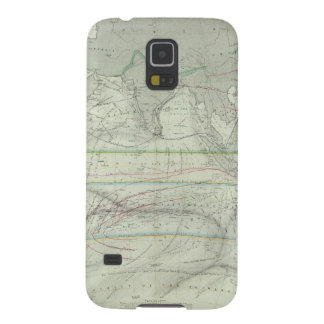 Indian Ocean 2 Galaxy S5 Cover