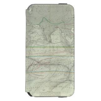 Indian Ocean 2 Incipio Watson™ iPhone 6 Wallet Case