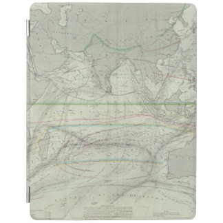 Indian Ocean 2 iPad Cover