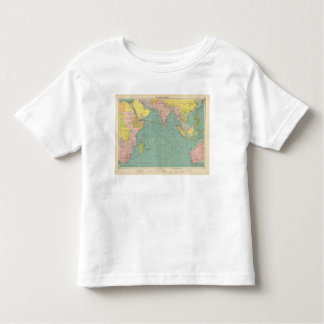 Indian Ocean 3 Toddler T-Shirt