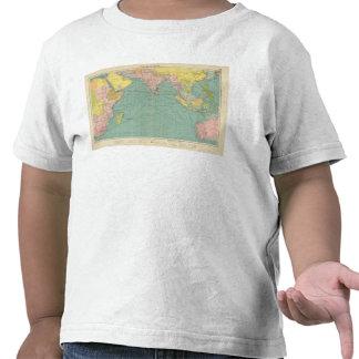 Indian Ocean 3 T Shirts