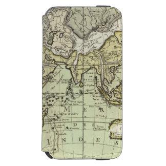 Indian Ocean Incipio Watson™ iPhone 6 Wallet Case