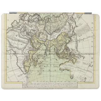 Indian Ocean iPad Cover
