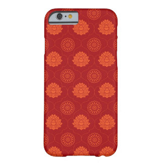 Indian Pattern Barely There iPhone 6 Case