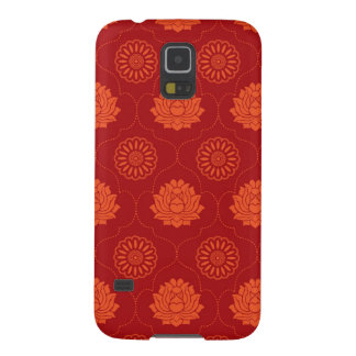Indian Pattern Case For Galaxy S5