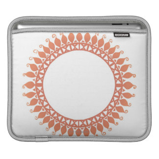 Indian Pattern iPad Sleeve