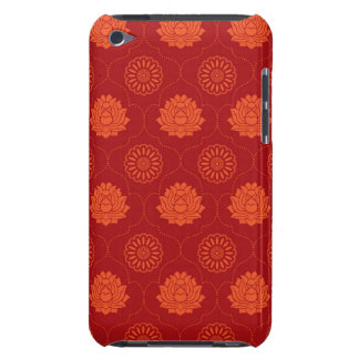 Indian Pattern iPod Touch Case