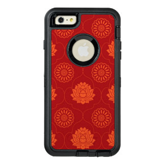 Indian Pattern OtterBox iPhone 6/6s Plus Case