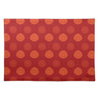 Indian Pattern Placemat