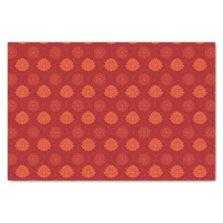Indian Pattern Tissue Paper