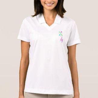 Indian Rainbow  'Tookii Art' Polo Shirt