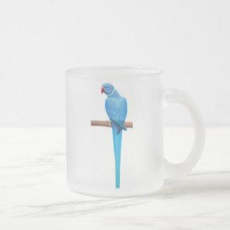 Indian Ringneck Parakeet Mug