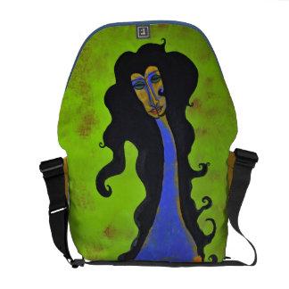 Indian Spirit Bag Courier Bag