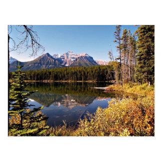 Indian Summer, Canada Postcard