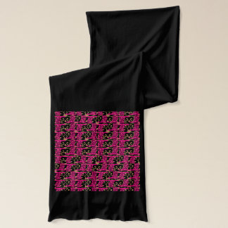 indian summer scarf