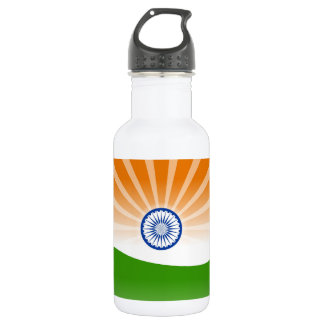 """Indian"" sun 532 Ml Water Bottle"