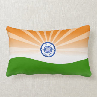 """Indian"" sun Lumbar Cushion"