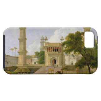 Indian Temple, said to be the Mosque of Abo-ul-Nab Case For The iPhone 5