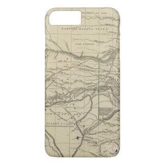 Indian Territory, North Texas, New Mexico iPhone 8 Plus/7 Plus Case