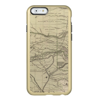 Indian Territory, North Texas, New Mexico Incipio Feather® Shine iPhone 6 Case