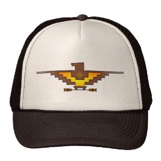 Indian Thunderbird Hats
