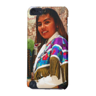 Indian Woman 1 Speck Case iPod Touch 5G Cases