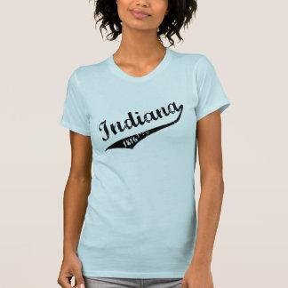 Indiana 1816 t-shirts