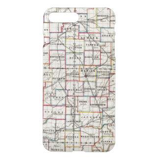 Indiana 2 iPhone 8 plus/7 plus case