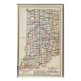 Indiana 2 poster