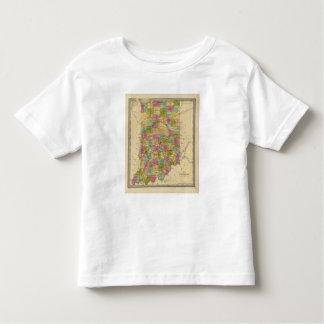 Indiana 3 toddler T-Shirt