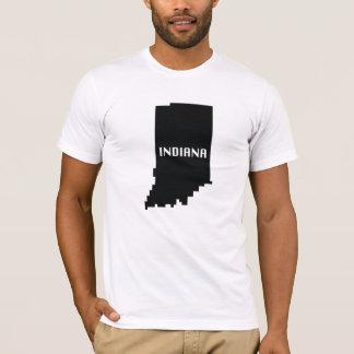 Indiana 8 Bit T-Shirt