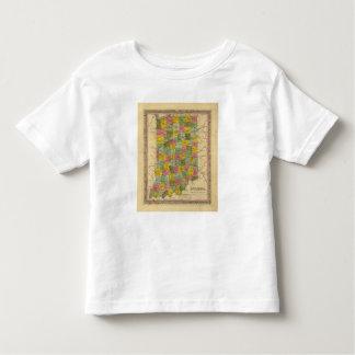 Indiana 9 toddler T-Shirt