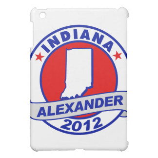 Indiana Alexander Cover For The iPad Mini