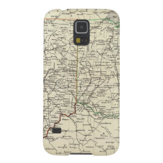 Indiana and Ohio Galaxy S5 Case