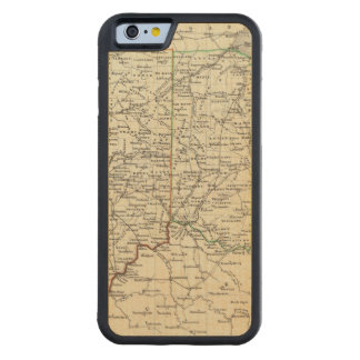 Indiana and Ohio Maple iPhone 6 Bumper