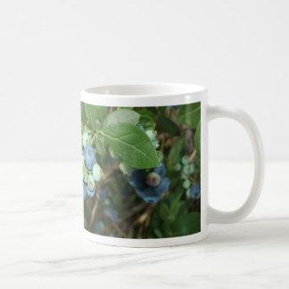 Indiana Blueberries Mug