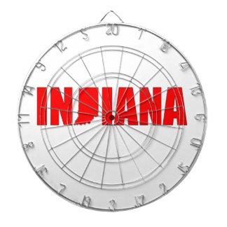 Indiana Dart Board