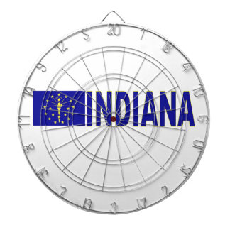 Indiana Dartboard