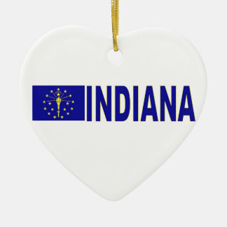 Indiana Ornaments
