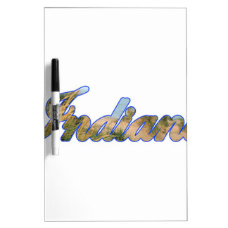 Indiana Dry-Erase Boards