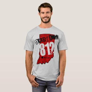 Indiana Dub Town Represent T-Shirt