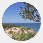 Indiana Dunes National Lakeshore Stickers