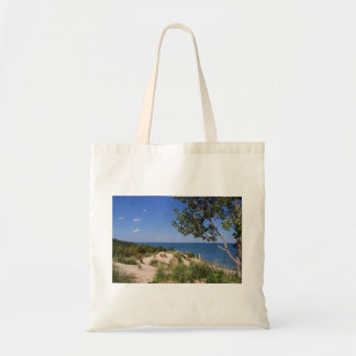 Indiana Dunes National Lakeshore Tote Bags