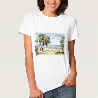 Indiana Dunes Shirt