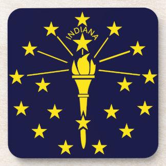 Indiana Flag Coaster