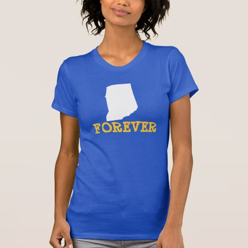 Indiana Forever Shirt