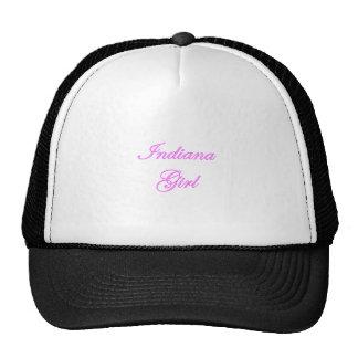 Indiana Girl Hat