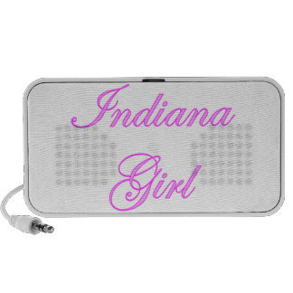 Indiana Girl Travelling Speakers