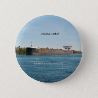 Indiana Harbor button